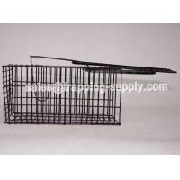 Wholesale LB-04 Small Single Door Rat Cage Trap from china suppliers