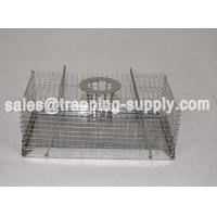 Wholesale LB-05 Humane Top-entry Mouse Trap Cage from china suppliers