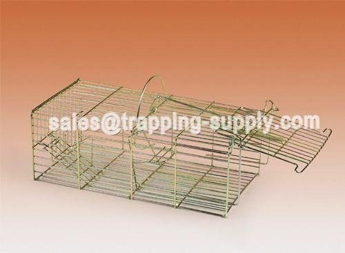Quality LB-01 Bait Rat Trap Cage for sale