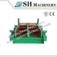 Buy cheap High Frequency Vibration Sieve Supporting Facility Pulper from wholesalers