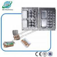 Buy cheap Newest empty Egg Cartons with High Quality SH-10 from wholesalers