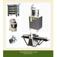 Buy cheap Industrial Bakery Machines Industrial Dough divider from wholesalers