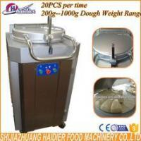 Quality Bakery Equipment Prices China Bakery Machines Industrial Dough divider for sale