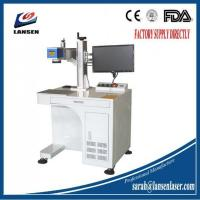 Wholesale Fiber Laser marking machine from china suppliers