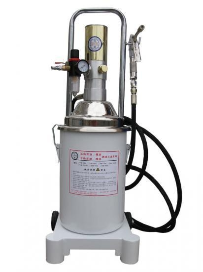 Quality AIR TOOLS TM-13G AIR OPERATED GREASE PUMPS for sale