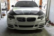 Buy cheap Body Kits 2010-2013 BMW F10 Body Kit WD Style from wholesalers