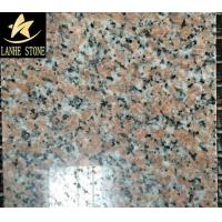 China Stone Tiles Slabs Guangxi Sanbao Red Granite G563 Granite G561 Granite Slabs and Tiles for paving for sale