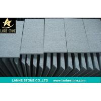 Landscaping Stones China Grey Granite G654 Flamed Flooring for sale