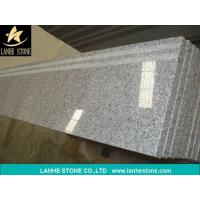 Building Stones Grey Granite Stairs and Steps Staircase for sale