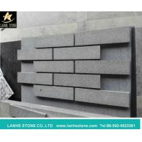 China Landscaping Stones Hainan black Basalt Blue Stone Paving Stone for sale