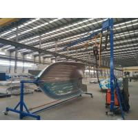 Wholesale Abelly Aluminum Boat Building from china suppliers