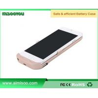 Wholesale (MS-122)iphone6/6s Battery case(6000mAh) from china suppliers