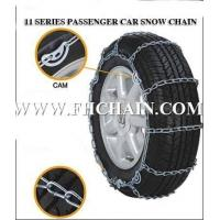 China 11 series passenger car snow chains on sale