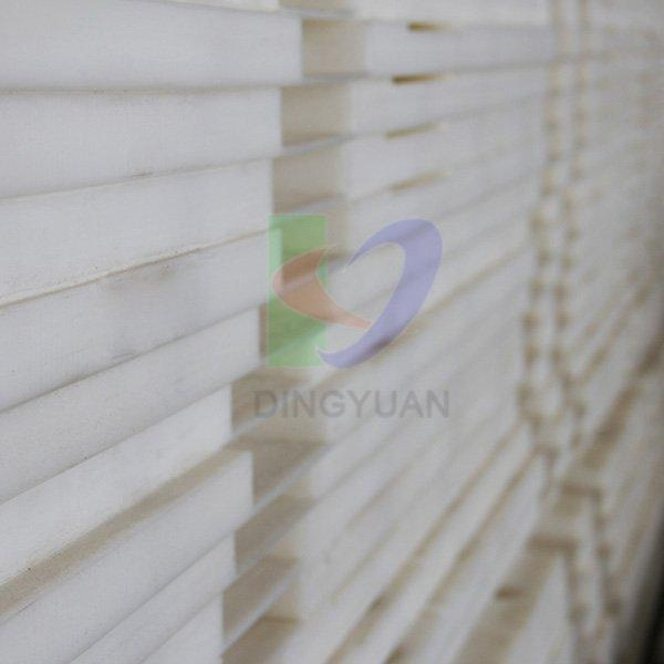 Quality High Abrasion Resistance uhmwpe sheet/plate for sale