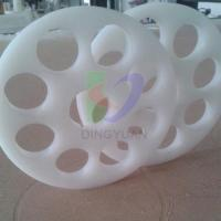 Wholesale UHMW Machined parts 03 from china suppliers