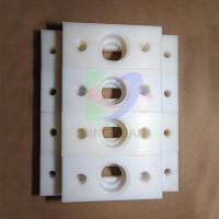 Buy cheap UHMWPE Machined parts 01 from wholesalers