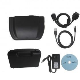 China WITECH VCI POD Diagnostic Tool V13.03.38 For Chrysler Support Multi-Languages