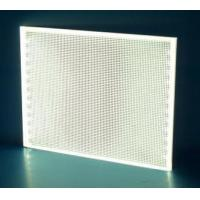 Wholesale Customize PMMA Acrylic Sheet For Led Light Guide Panel With Laser Dot Or Printed Dot from china suppliers