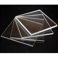 Wholesale Anti-Scratch Acrylic Sheet | Abrasion Resistant from china suppliers