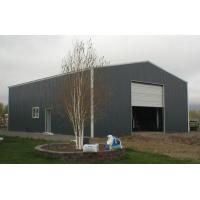 Wholesale Metal Structure Prefab Shed Building from china suppliers