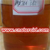 Buy cheap Trenbolone enanthate 200mg Injectable Orange Red Premixed Oil from wholesalers