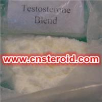 Buy cheap Testosterone Blend Raw Powder Premade Sustanon 250 where to buy from wholesalers