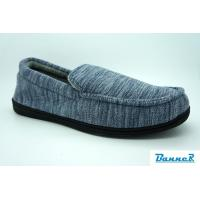 China Banner Men Moccasin Slippers-16M06J11002 on sale