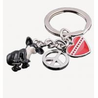 China Australian koalas hard pvc commercial keyring on sale