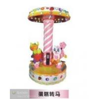Wholesale Triple Deluxe Carousel Cake from china suppliers