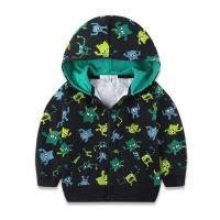 Buy cheap Cotton children's jacket Product number: YX-15602 from wholesalers
