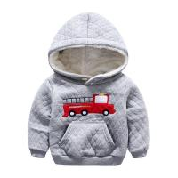 Buy cheap Children's cotton jacket Product number: YX-15607 from wholesalers