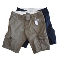 Buy cheap Cotton casual men shorts Product number: YX-15212 from wholesalers