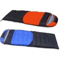 Wholesale White duck down outdoor sleeping bag Product number: yx-15603 from china suppliers