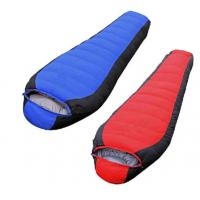 Wholesale Adult down sleeping bag Product number: YX-15604 from china suppliers