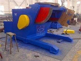 Quality Industry Pipe Rotary Welding Positioners Welding Turning Table for sale