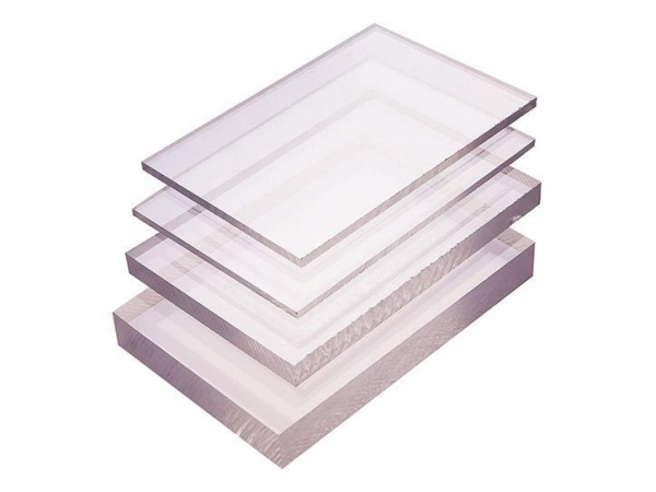 Quality Polycarbonate Abrasion Resistance Sheets for sale