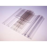 Buy cheap Polycarbonate Profiles from wholesalers