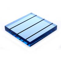 Buy cheap Acrylic Sound-Barrier PMMA Sheets from wholesalers