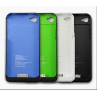 Wholesale Power Battery Charger Case For IPhone 4/4S from china suppliers