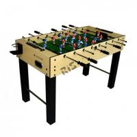 China unique foosball,game table, indoor soccer table on sale
