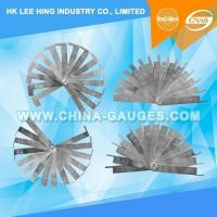 Wholesale 30-Size Creepage Distance Gauges for Creepage Distances and Clearances from china suppliers