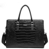 Wholesale Fashion Style Man Bag Leather from china suppliers