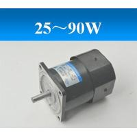 Wholesale The product name: MODEL YS/JB THREE PHASE RNDUCTION GEAR MOTOR from china suppliers