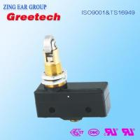 China Limit Switch Micro Limit Switches on sale