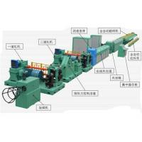 Wholesale High Elongation Cold Rolled Ribbed Steel Bar Production Line from china suppliers