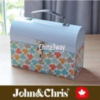 Wholesale Metal dome lunch box for kids from china suppliers