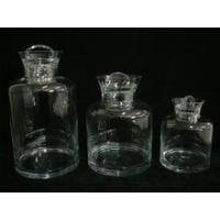 TAAV022' hand made best quality candy jars