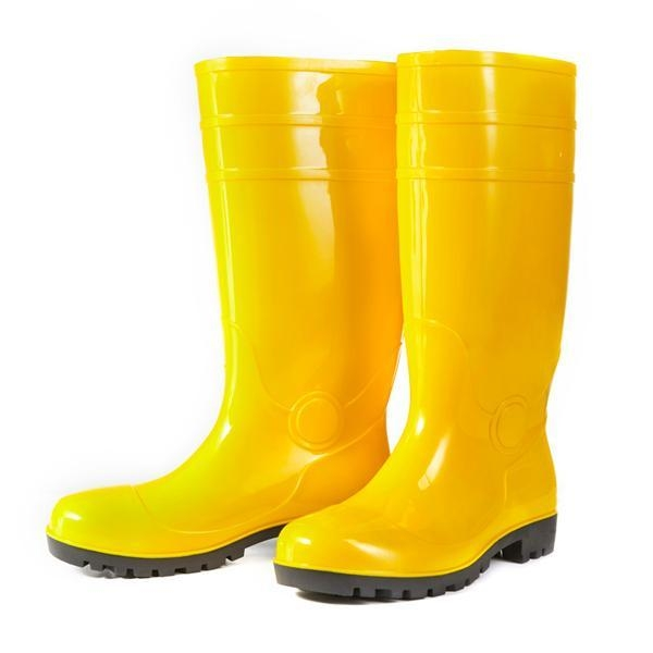 Quality PVC safety boot SFT-ZB211 for sale
