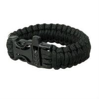 Wholesale climb tool New paracord survival bracelet from china suppliers