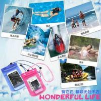 Wholesale Outdoor Hot Popular waterproof mobilephone bags from china suppliers